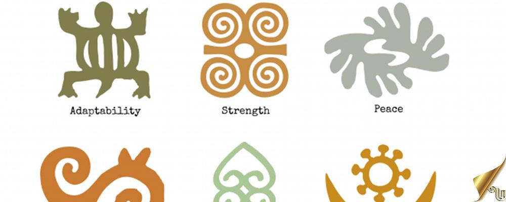 adrinka symbols ubuntopia