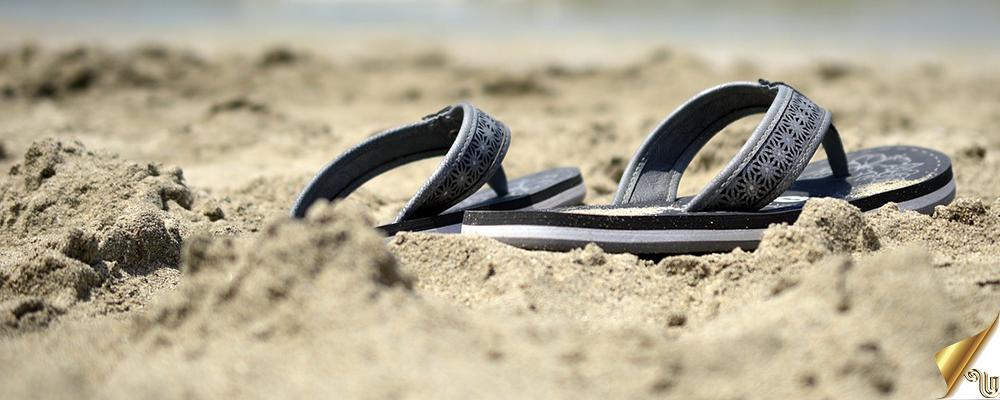Ashanti slippers